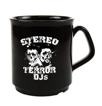Stereo Terror DJs, Stop Being Poor, Muki