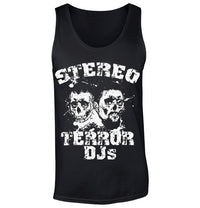 Stereo Terror, Stop Being Poor Sleeveless Shirt