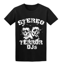 Stereo Terror, Stop Being Poor, T-shirt