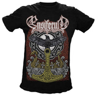 Ensiferum, Dauntless Heart, T-Shirt