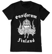 Ensiferum, Since 1995, T-Shirt