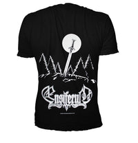 Ensiferum, Sword & Axe, T-Shirt