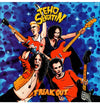 Tehosekoitin, Freak Out, Vinyyli