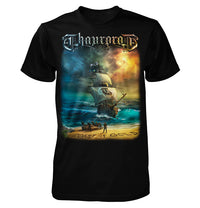 Thaurorod, Coast of Gold, T-Shirt