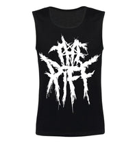 The Riff Helsinki Sleevess Shirt