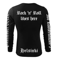 The Riff Long Sleeve