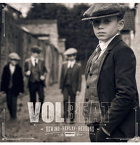 Volbeat, Rewind, Replay, Rebound, LTD 2CD Deluxe Digipak