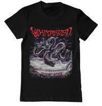 Whispered, Metsutan, T-Shirt