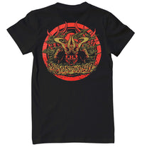 Whispered, Samurai Kamon, T-Shirt