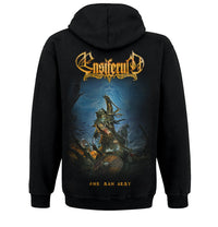 Ensiferum, One Man Army, Zip Hoodie