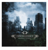 Omnium Gatherum, New World Shadows, 2LP