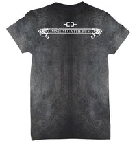 Omnium Gatherum, Grey Heavens (All Over Print), T-Shirt