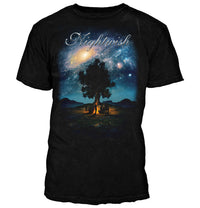 Nightwish, Celebrate, T-Shirt