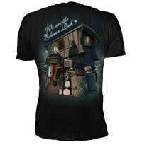 Nightwish, Edema Ruh, T-Shirt