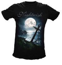 Nightwish, Ocean Soul, T-Shirt