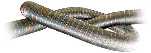 "Dura Flue Liner Pack 6"" 904 grade. Available in 5-10 meter lengths"