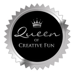 Stickibox Queen Of Creative Fun Award