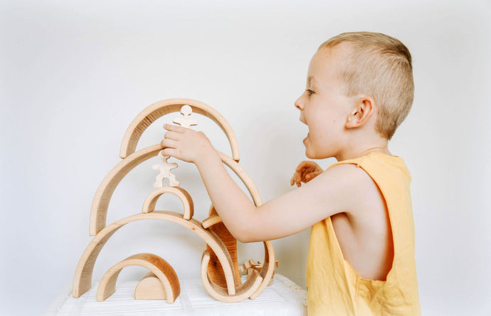 Less is More: Why Do Children Get Bored and How to Foster Creativity