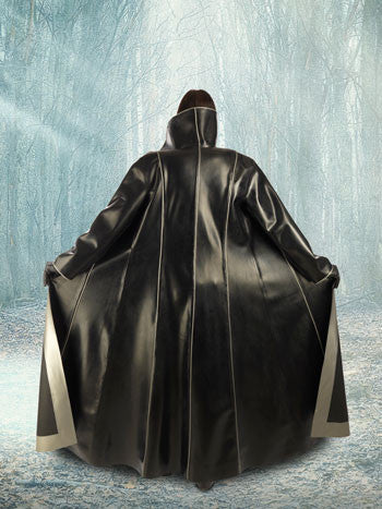 Matrix coat