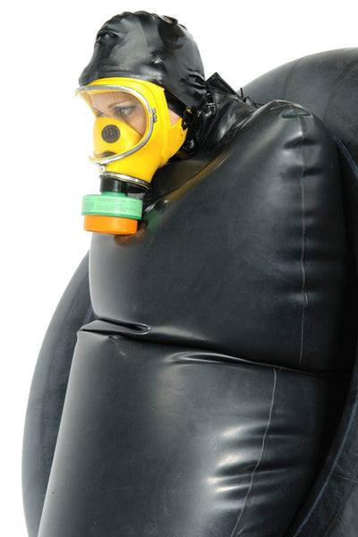 Extended Rear Facing >> Inflatable Sack – Sealwear
