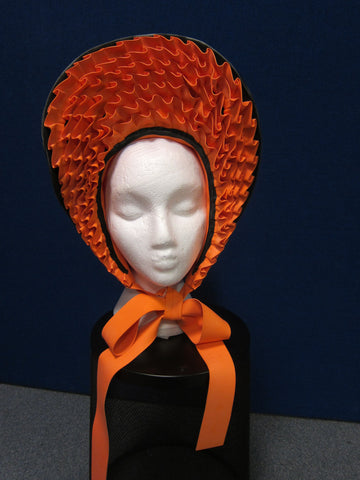 Downton Abbey Bonnet