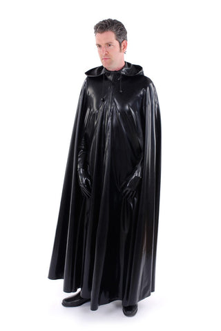 Full length cape