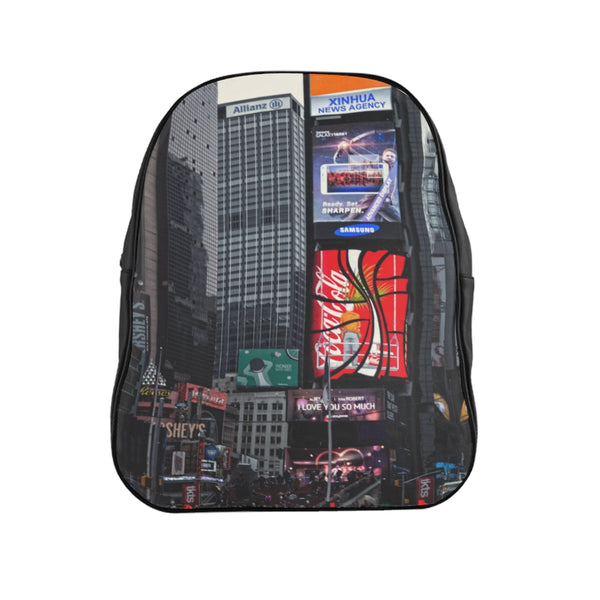 New York City Photo School Backpack