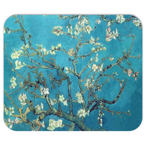 Van Gogh Almond Blossoms Mousepad