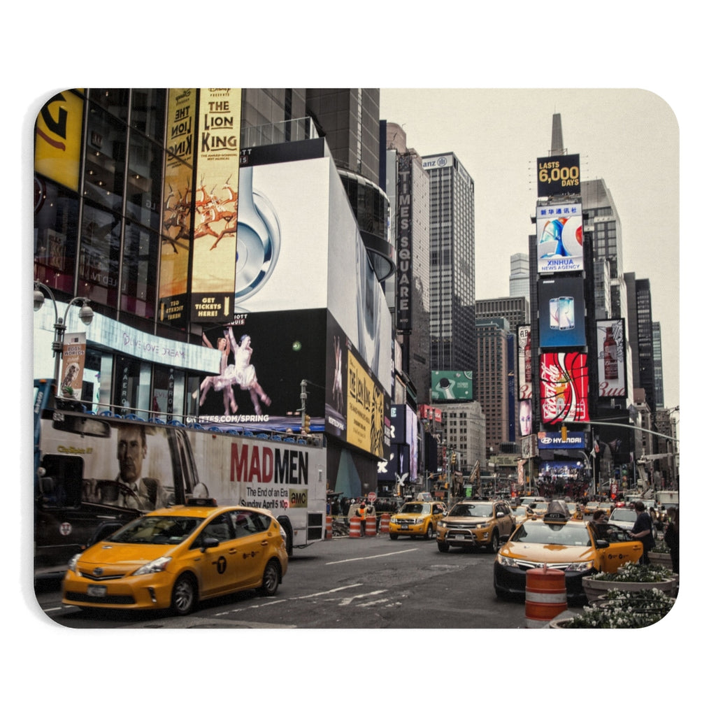 New York City Photo Mousepad