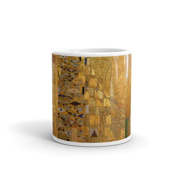 "Klimt ""Woman in Gold"" Mug"