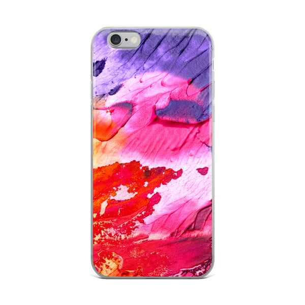 Awesome Abstract Design iPhone Case