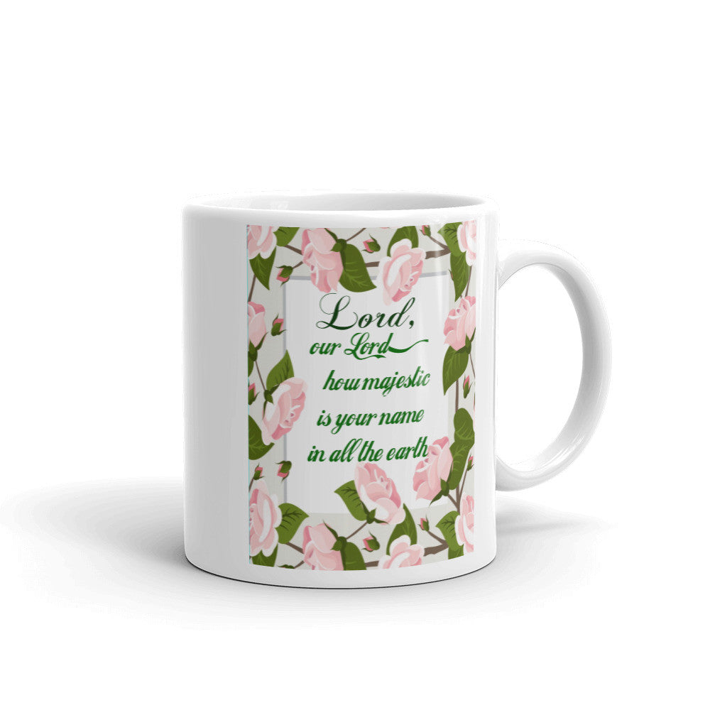 Lord Our Lord Mug made in the USA