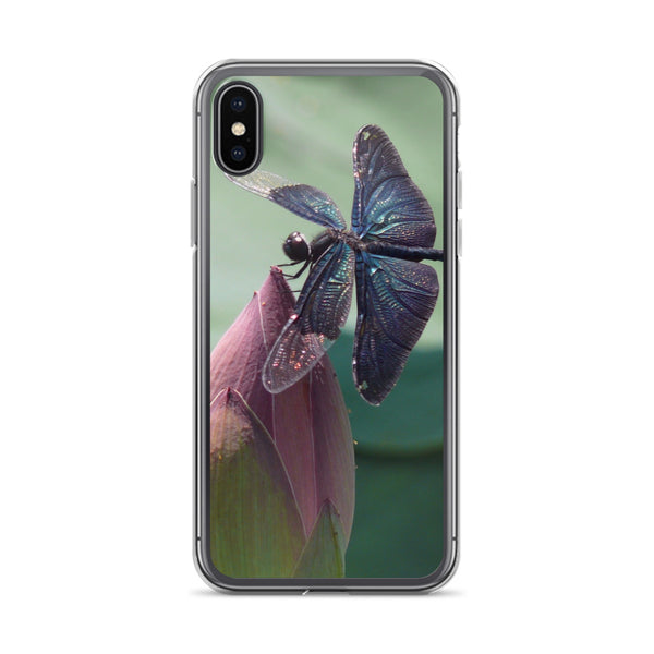 Drgagonfly Phone Case iPhone Case