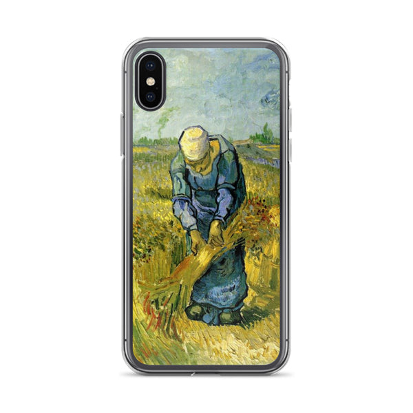 Vincent Van Gogh  Art iPhone Case, Van Gogh Phone Case
