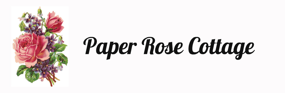 Paper Rose Cottage
