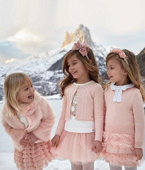 Mayoral Autumn Winter 2018 Clothing for Kids