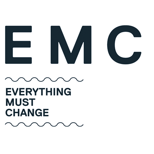 EMC Everything Must Change - Kizzies