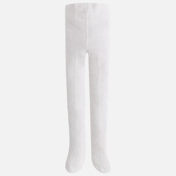 Mayoral 10274 Plain Tights | Kizzies