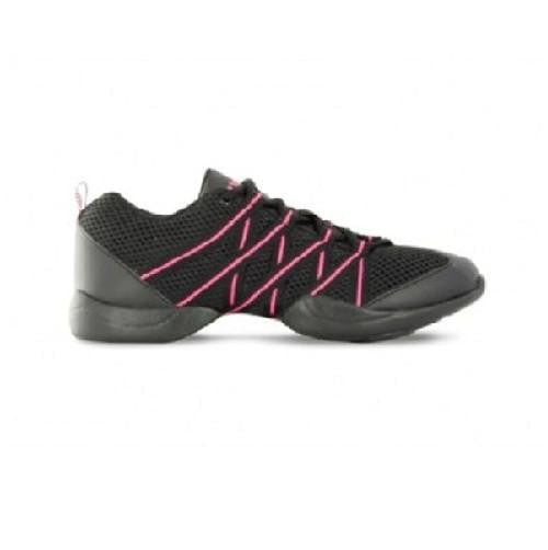 Bloch 542 Criss Cross Dance Trainers | Dance Shoes | Kizzies West Lothian