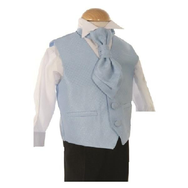 Antonio Villini 4 Piece Suit - Kizzies, Outfit - Childrens Wear