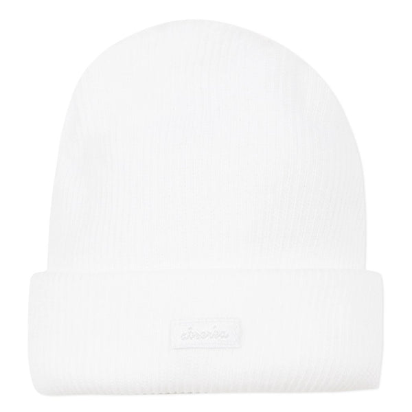 Absorba Baby White Hat - Kizzies, Hats - Childrens Wear