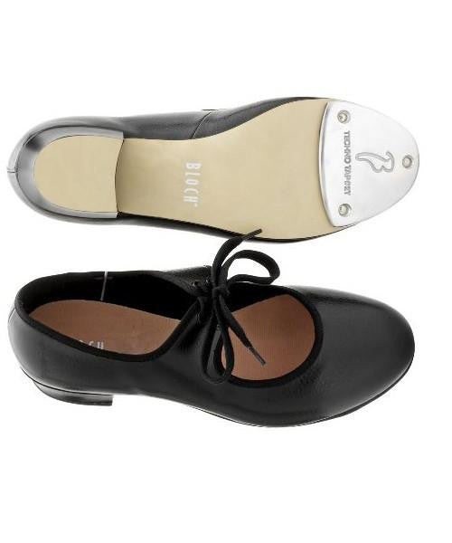 Bloch  Shirley Black Low Heel Tap Shoes | Bloch SO329 | Dancewear & Accessories | Kizzies