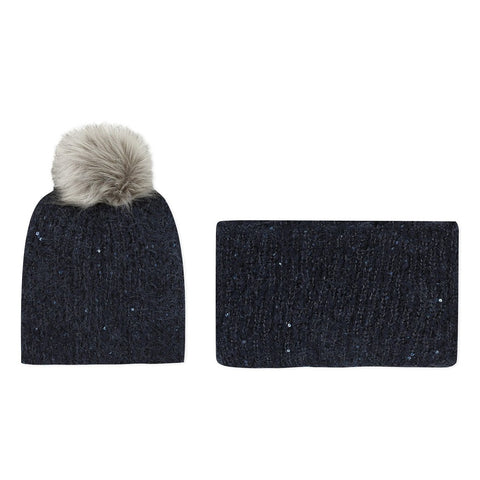 3Pommes Hat & Snood | AW20 | Kizzies