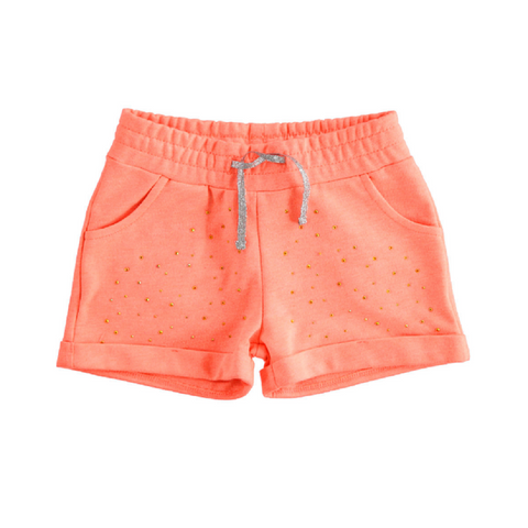 iDO Girls Coral Shorts