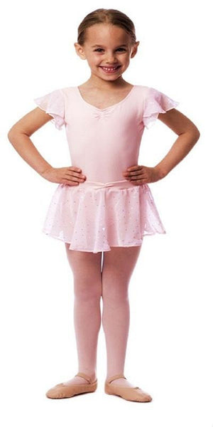 Bloch 5161 Sequin Skirt - Kizzies, Skirt - Childrens Wear