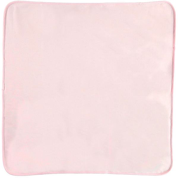Geraldine Baby Girls Pink Soft Blanket - Kizzies, Blankets - Childrens Wear