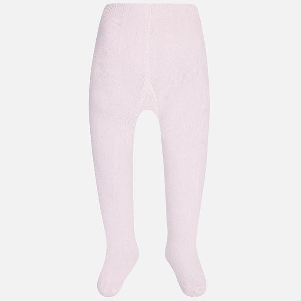 Baby Girl Pink Tights - Kizzies, Tights - Childrens Wear