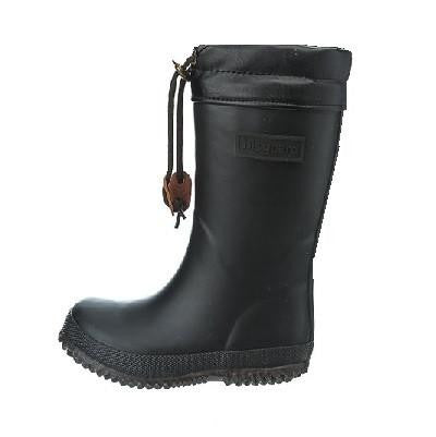Bisgaard Black Wellington Boots - Kizzies, Boots - Childrens Wear