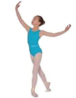 Roch Valley CJune Leotard