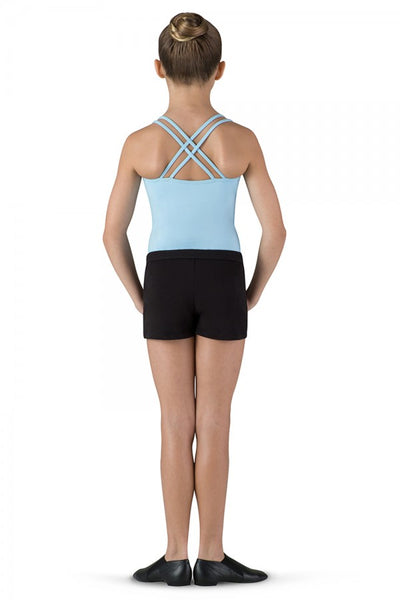 BLOCH V-FRONT SHORTS - Kizzies, Shorts - Childrens Wear